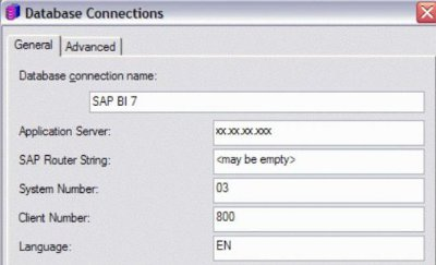 KB38537: How to set up SAP BW connectivity with MicroStrategy
