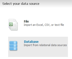 KB45664: How to connect to a Teradata V14 database instance