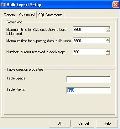 KB31266: What is the naming convention for temporary tables