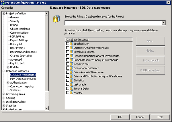 KB317808: When only MDX connections are available in the