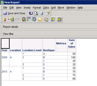 KB414015: Duplicated records are seen for same data after running an