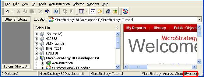 KB31712: Some MicroStrategy users have administrator
