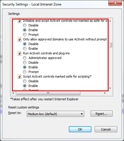 KB42890: Common Troubleshooting Steps for Microsoft Internet