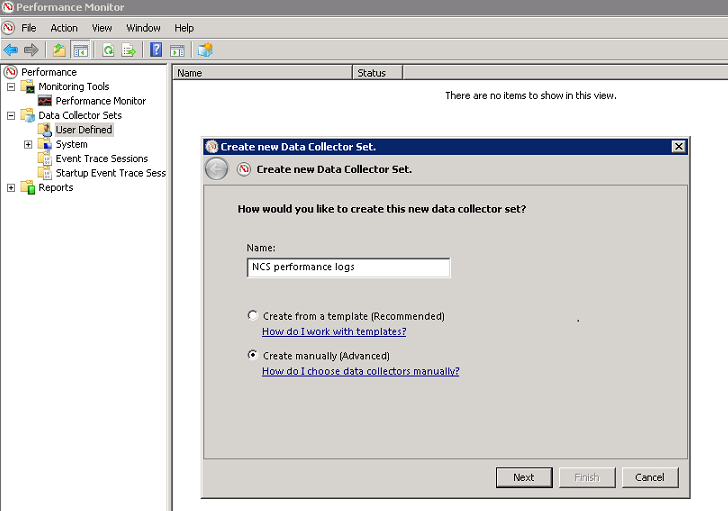 KB48059: How to enable Windows performance counters to troubleshoot