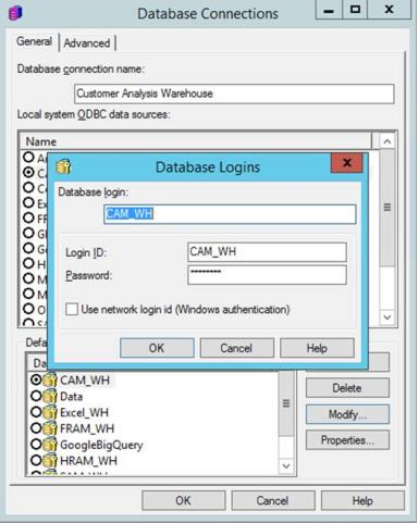 How to connect to Oracle
