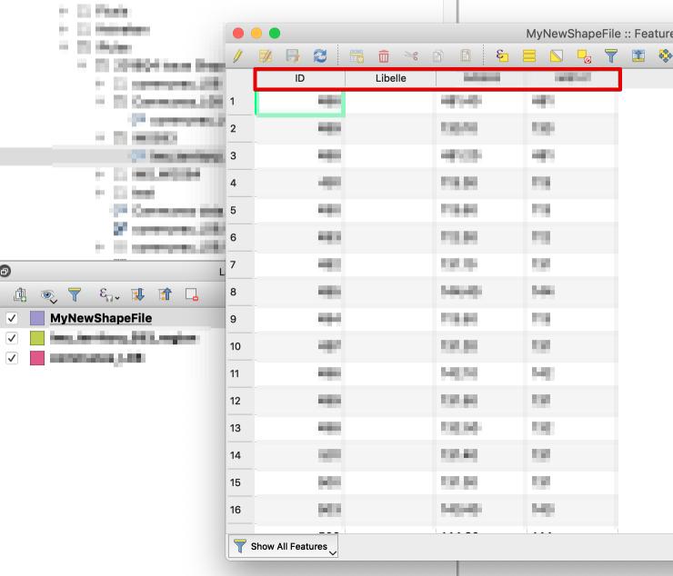 KB442340 : How to set ESRI custom shape files (* shp) to a